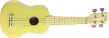 Stagg US Lemon - sopránové ukulele