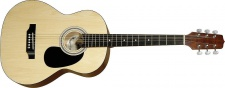 HoRa Standart M 3/4 - akustická 3/4 gitara