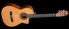 Admira Juanita EC - klasická gitara so snímačom