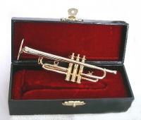 Bach Mini trumpeta - miniatura trumpety