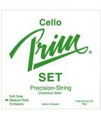 Prim Cello Precision String SET - sada strun pro violoncello