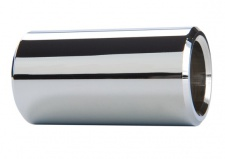 Dunlop Brass Chromed Slide medium 228 - slide medium