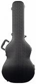 Warwick RC ABS 10409 B - ABS kufr pro akustické kytary