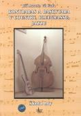 Kontrabas a baskytara v country a bluegrass - Macek J., Fiala V.