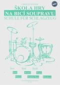 Škola hry na bicí soupravu - Kubánek Libor